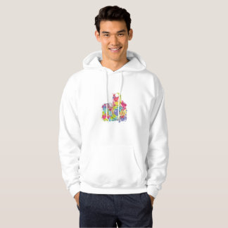 Photographer  colorful Photography Gift Hoodie