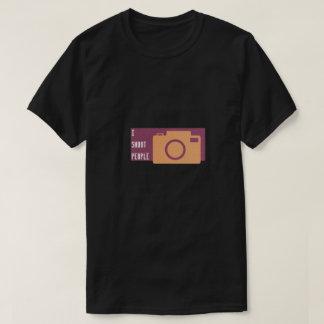 Photographer Funny Tshirt