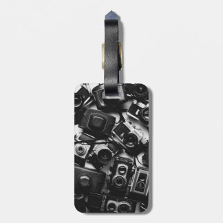 PHOTOGRAPHER'S DREAM LUGGAGE/GOLF BAG TAG