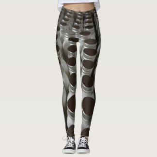 Photographic Fun Leggings