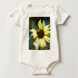 Photographs of a Sunflower on a T Shirts