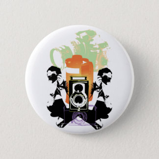 Photography 2 Inch Round Button