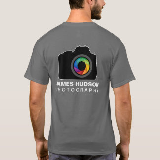 Photography Business T-Shirt