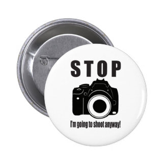 Photography-button.ai 2 Inch Round Button