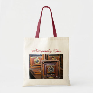 Photography Class Tote Bag