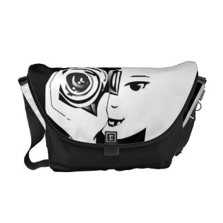 Photography Courier Bag
