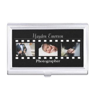 Photography Film Frames Photos Photographer Business Card Cases