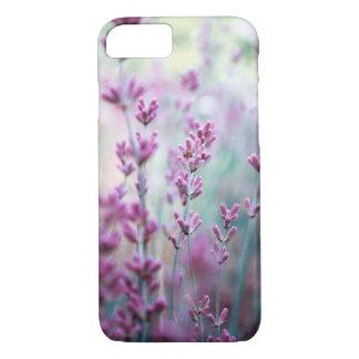 Photography Lavanda Color I-phone Case  - 18577