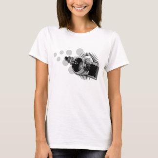 Photography Love T-Shirt