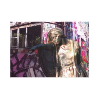 "Photography on canvas ""TagItMarry """