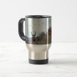 Photography photoshop wildlife art travel mug
