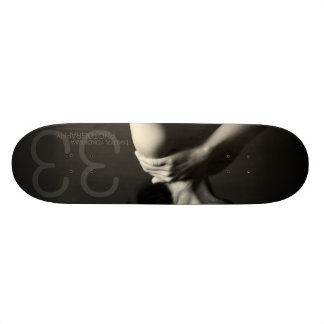 Photography/skateboard #6 custom skate board