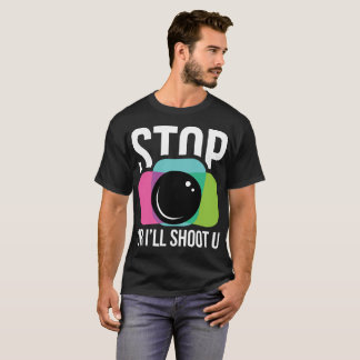 Photography T Shirt