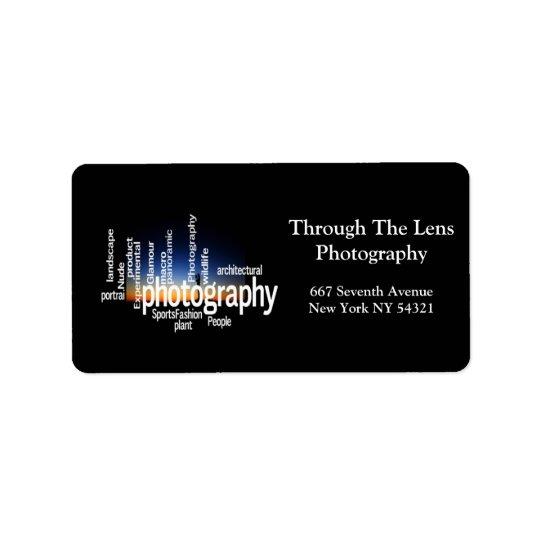 Photography Typography Sunrise Photographer