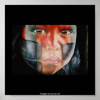 Photography, UN art-work Poster