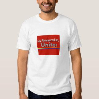Photojournalists Tshirts