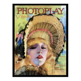 Photoplay Postcard