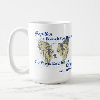 PHR Caffeine Mug