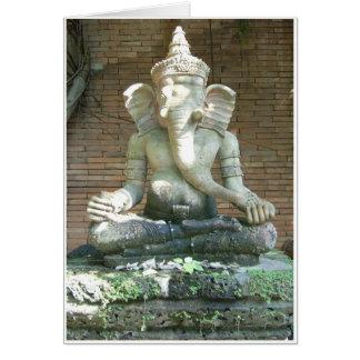 Phra Pikanet Card