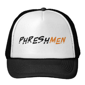 Phrehsmen Deck Line Trucker Hat