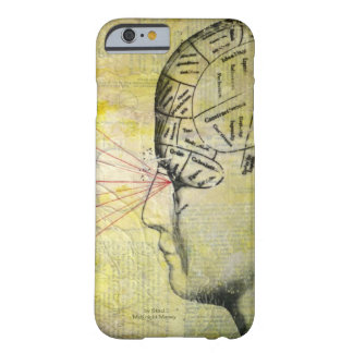 Phrenology 1 Eye Barely There iPhone 6 Case