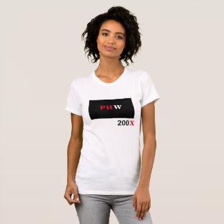 PHW 200X T-Shirt