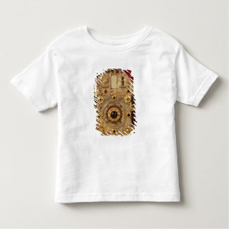 Phylactery or pentagonal reliquary t-shirt