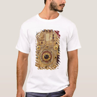 Phylactery or pentagonal reliquary T-Shirt