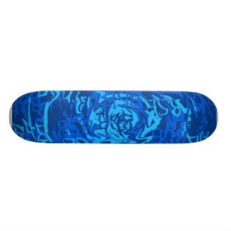 Physical Graffiti/Depth Skate Board