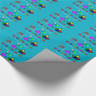 Physical Therapist Gift Wrapping Paper