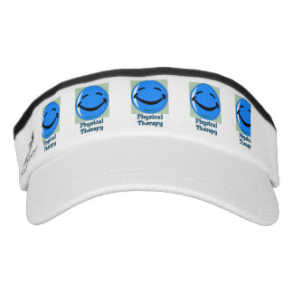 Physical Therapy Visor