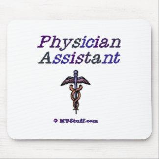 Physician Assistant - Caduceus Mouse Pad