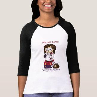 physician geek T-Shirt