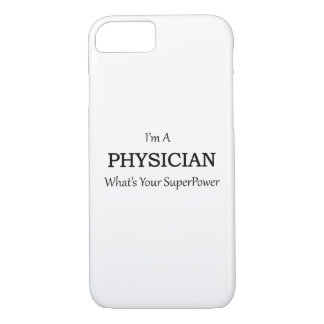 PHYSICIAN iPhone 7 CASE