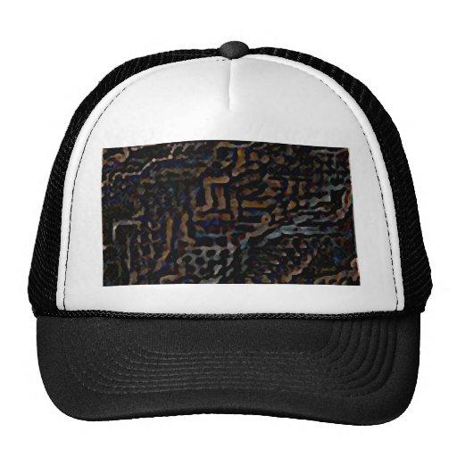 Physics 1 CricketDiane Art, Design & Physics Mesh Hat