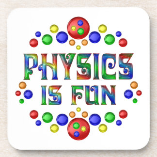 Physics is Fun Coaster