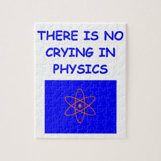 physics jigsaw puzzle