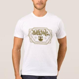 Physics One Tag - Sacred Geometry - White T-Shirt