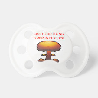 PHYSICS PACIFIER
