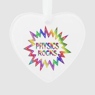 Physics Rocks Ornament