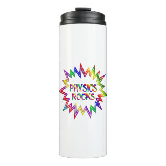 Physics Rocks Thermal Tumbler