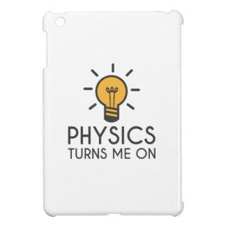 Physics Turns Me On Case For The iPad Mini