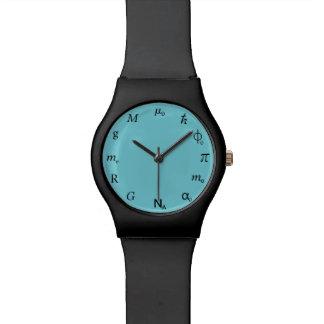 physics watch