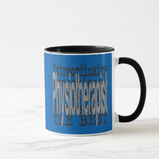 Physiotherapist Extraordinaire Mug