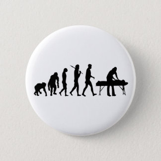 physiotherapy Sports medicine gifts 2 Inch Round Button
