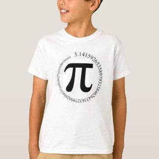 Pi (π) Day T-Shirt