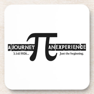 Pi: A Journey. An Experience Coaster