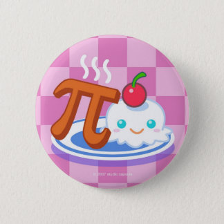 Pi Ala Mode 2 Inch Round Button
