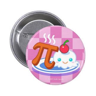 Pi Ala Mode 2 Inch Round Button