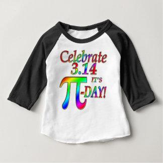 Pi Day Baby T-Shirt